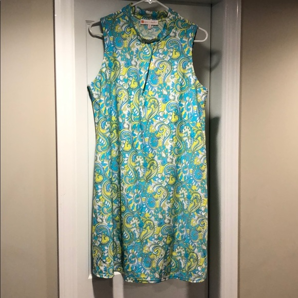 Jude Connelly Dress XL